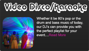 Video Disco, Karaoke, Cheap Entertainment Packages, Rochester, Kent, The Medway