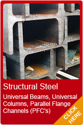 structural steel suppliers surrey