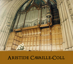 Aristide Cavaille-Coll