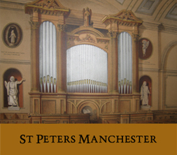 St Peters Manchester