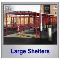 Large Shelters
