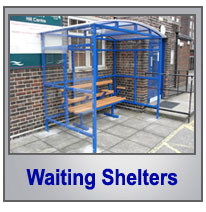Waiting Shelters