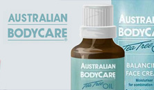 Australian Bodycare