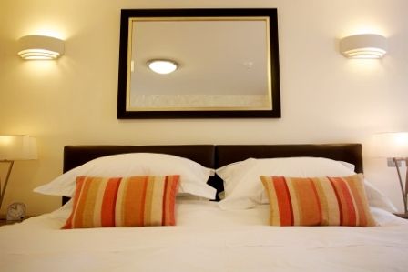 Peak District Bed and Breakfast