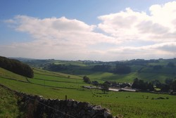 Short breaks Derbyshire