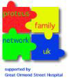 Proteus Family Network UK