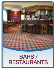 Bars / Restaurants