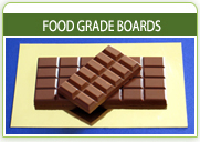 Food Grade Boards