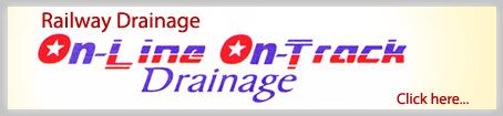 Railway Drainage  |  Online Ontrack