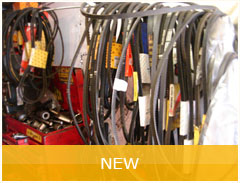 New JCB Parts and Spares and Much More!