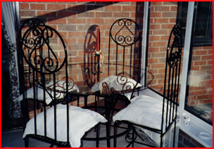 D.T Services Nottingham Ltd, Gate Automation, Automated Gates, Industrial Railings and more.