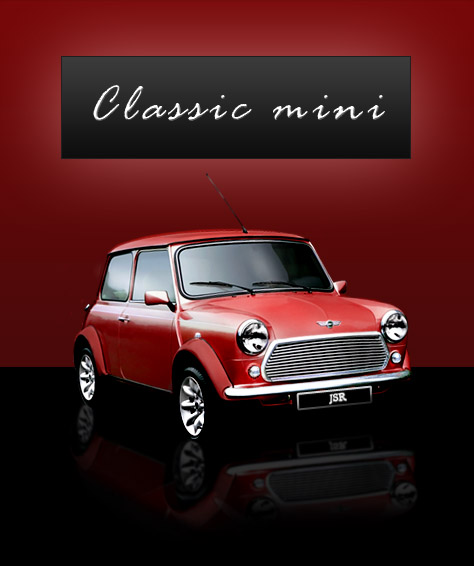 Classic Mini, Classic Mini Nuneaton, Mini Experts, Mini MOT's Nuneaton, Mini Engineering Nuneaton