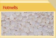 Hotmelts & Hotmelt Glues