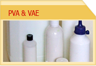 PVA Glue, VAE Glue & PVA Adhesives