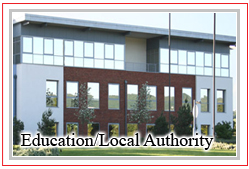Education/Local Authority