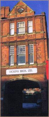 Dickens Bros