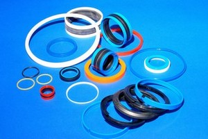 Birmingham Seals supply Fluid Seals, Piston Seals, Rod Seals, Piston Seals, Wipers, Rod Seals Hydraulic Seals and Pressure Seals