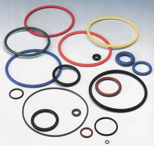 Birmingham Seals supply O' rings including O'ring kits, O'ring gauges and O'ring cords