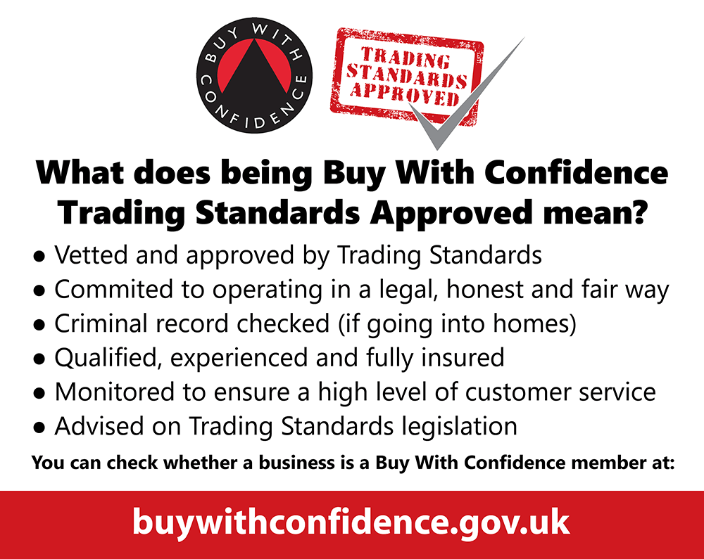 trading standards approved memory mattress company