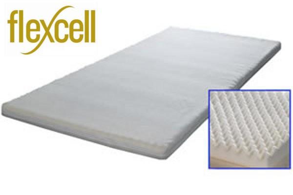 Uno  king size Vitality plus memory foam mattress